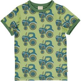 NEU: T-shirt mit Traktoren von Maxomorra