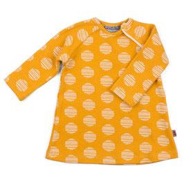 SALE:  Jacquard-Babykleid Kreise von Froy&Dind