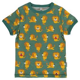 NEU: T-shirt mit Löwen von Maxomorra