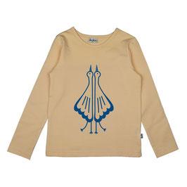 NEU: Langarm-Shirt mit Vögel von Baba