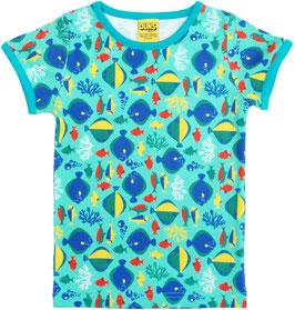 SALE: T-shirt Fische von DUNS