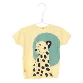 NEU: T-shirt mit Gepard von Lötiekids