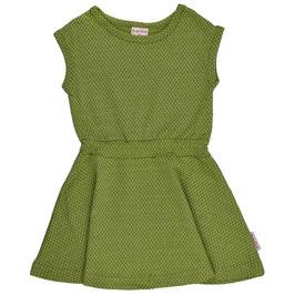 NEU: Sommerkleid gemustert in Kaki von Baba
