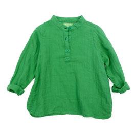 SALE: Hemd Grün aus Musselin von Lily Balou
