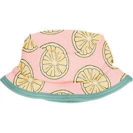 SALE: Sommerhut mit Zitronen von Maxomorra