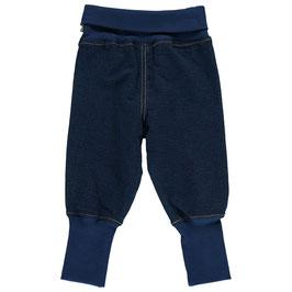 NEU: Jeans-Baby-Hose von Maxomorra