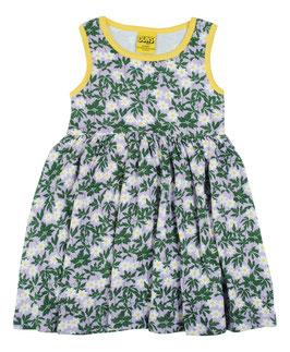 Sommerkleid mit Waldanemone von DUNS
