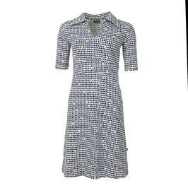 NEU: Damenkleid mit Kragen Horizon von Froy&Dind