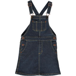 NEU: Jeans-Pinafore Kleid von Maxomorra