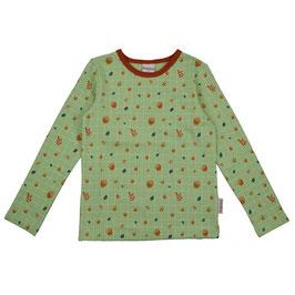 SALE: Langarm-Shirt mit Herbststimmung von Baba