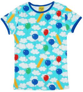 NEU: T-shirt Ballone von DUNS
