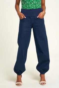 NEU: Sommer-Baggy-Jeans von Tranquillo