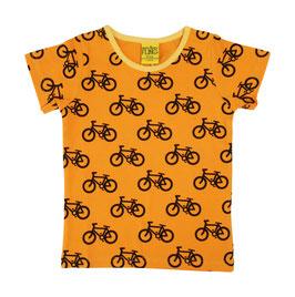 NEU: T-shirt Velo Orange von DUNS