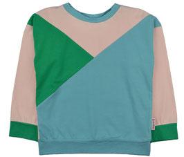 Pulli 3-farbig von Baba