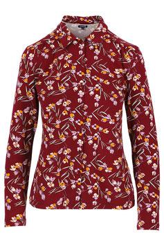 NEU: Bluse mit Blumenmuster von Lily Balou