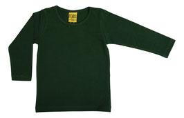 NEU: Toller Uni Pulli in coolem Dunkelgrün von DUNS bis Grösse 146/152