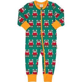 NEU: Pyjama mit Wikinger von Maxomorra