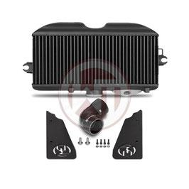 Comp. Ladeluftkühler Kit Subaru WRX & STI