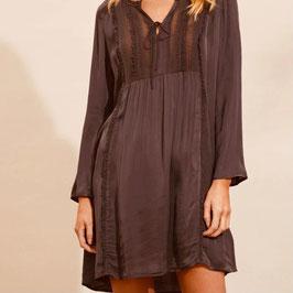 Odd Molly Julie Dress Asphalt