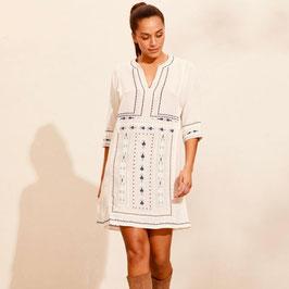 Odd Molly Savannah Dress Offwhite