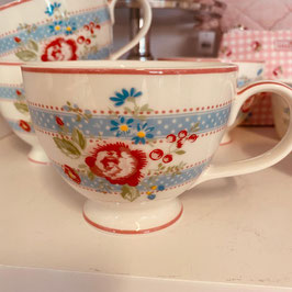 Cup Greengate Evie white