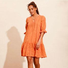 Odd Molly Reese Tunic Vintage orange