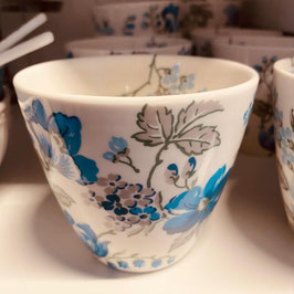 Cup Donna blue Greengate