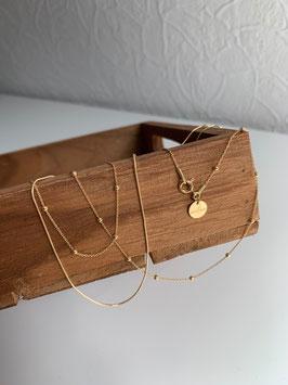 Halskette Sia