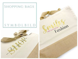 S) Shopping Bags