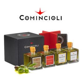 Comincioli Quadra Olivenöl