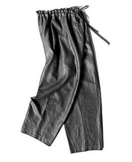 Merchant and Mills The 101 Trouser Pattern