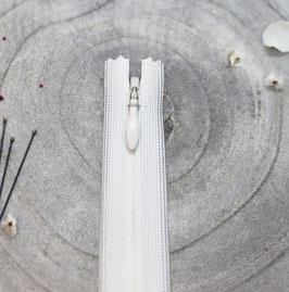 Atelier Brunette Reissverschluss off-white