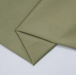 Organic Cotton Stretch Twill Olive Green Mind the Maker