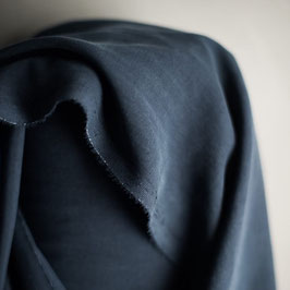 Tencel Twill Navy by Merchant and Mills