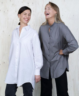 The Assembly Line Oversized Shirt