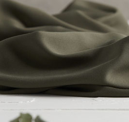 Sanded Twill Khaki by Meet MILK with TENCEL™ fibers