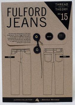 Thread Theory Fulford Jeans No 15