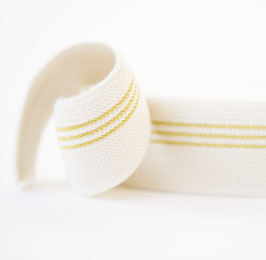 See you at six Gummiband Golden Lines