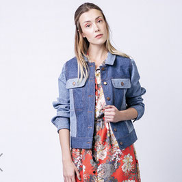 Named Maisa Denim Jacket