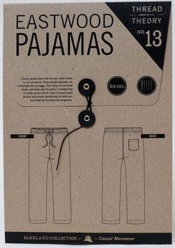 Thread Theory Eastwood Pyjamas No 13