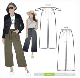 Style Arc Clare Pant