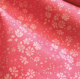 Liberty London Tana Lawn Capel Coral