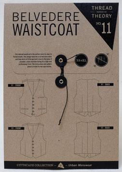 Thread Theory Belvedere Waistcoat No 11