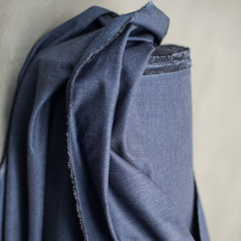 Merchant and Mills Edie Blue Cotton