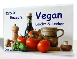 Vegan leicht und lecker