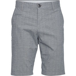 Checked Shorts grey