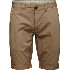 Chino Shorts ocker