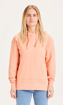 Hoodie DAPHNE apricot