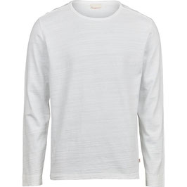 Longsleeve white