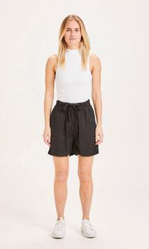 Shorts Tencel TULIP black